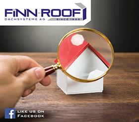 Finn Roof Logo
