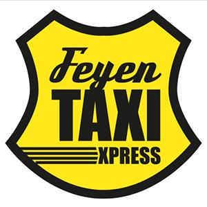 Feyen Taxi Logo