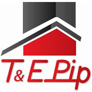 Pip T und E Logo 2021