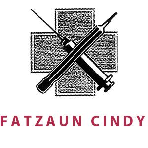 Fatzaun Cindy