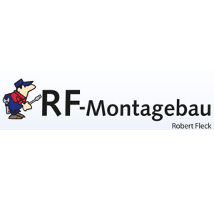 RF Montagebau logo 300x280